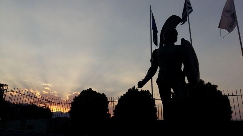 Λεωνίδας: Ο βασιλιάς-σύμβολο ανδρείας της παγκόσμιας ιστορίας