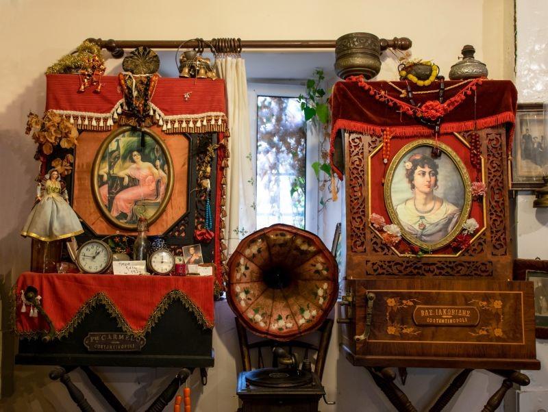Μουσείο Φωνογράφου στη Λευκάδα