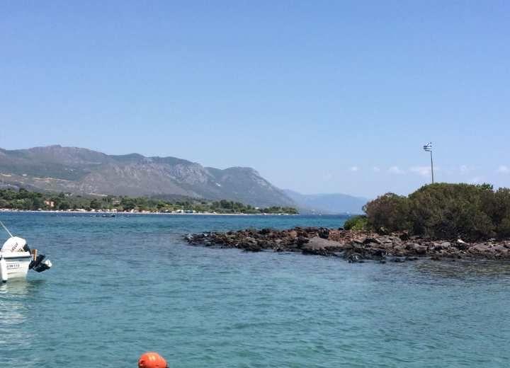 Λιχαδονήσια: Οι Μπαχάμες της Ελλάδας