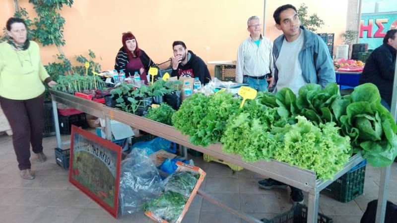 lysos garden: Ο κήπος των «ξεχωριστών» αυτής της κοινωνίας!