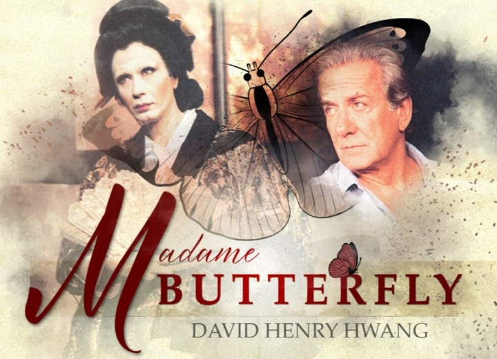 «madame butterfly» ΤΟΥ david henry hwang