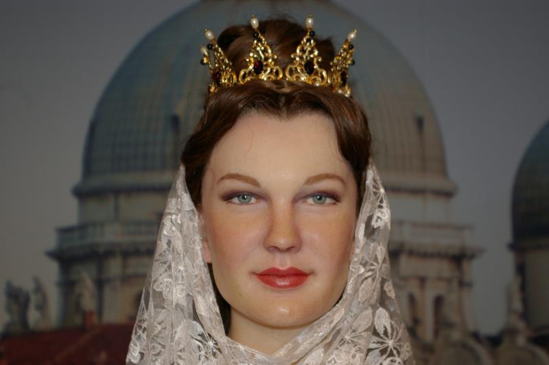 madame tussaud: Το διάσημο μουσείο Κέρινων Ομοιωμάτων και η δημιουργός του