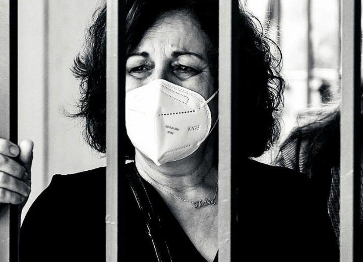 ΜΑΓΔΑ ΦΥΣΣΑ: Η ΛΕΑΙΝΑ ΠΟΥ ΝΙΚΗΣΕ ΤΟ ΦΑΣΙΣΜΟ
