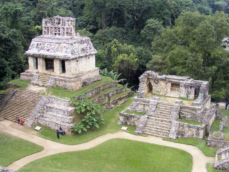 Μάγια: Η ινδιάνικη φυλή που εξαφανίστηκε μυστηριωδώς