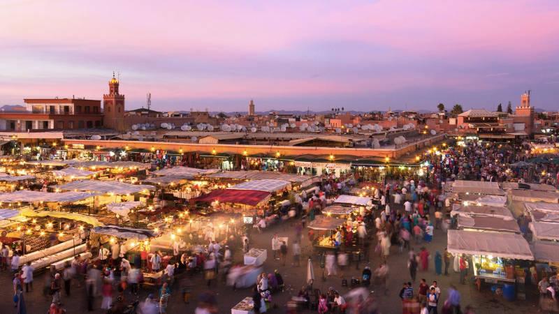 Μαρόκο: Ταξίδι στη «χώρα των χρωμάτων»! 1