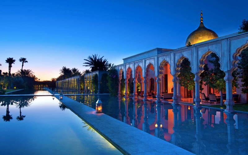 Μαρόκο: Ταξίδι στη «χώρα των χρωμάτων»! 2