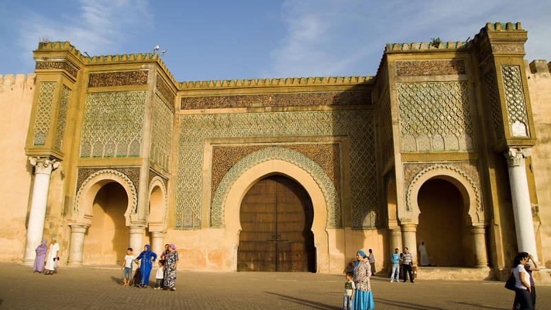 Μαρόκο: Ταξίδι στη «χώρα των χρωμάτων»! - 3