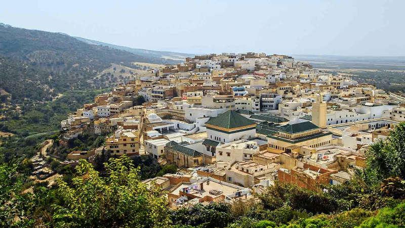 Μαρόκο: Ταξίδι στη «χώρα των χρωμάτων»! 4