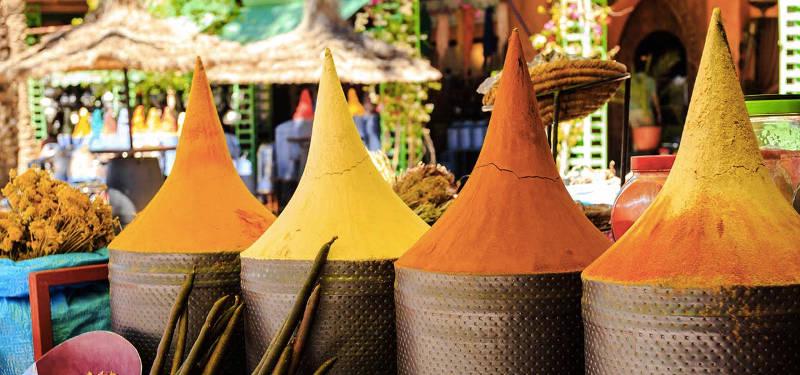 Μαρόκο: Ταξίδι στη «χώρα των χρωμάτων»! 5