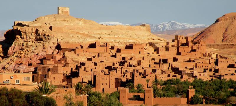 Μαρόκο: Ταξίδι στη «χώρα των χρωμάτων»! 6
