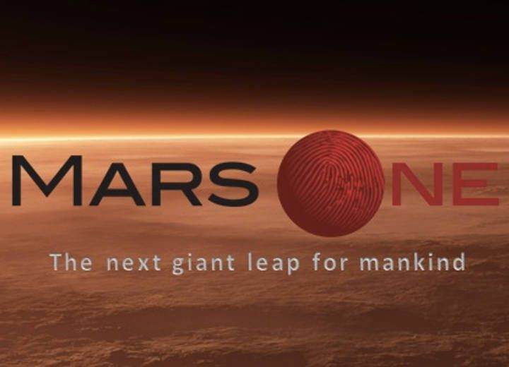 mars one: «Επόμενος Σταθμός: Πλανήτης Άρης!»