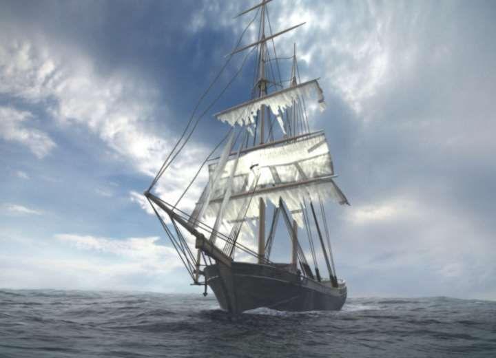 «mary celeste»: Το μυστήριο πίσω από το πλοίο-φάντασμα