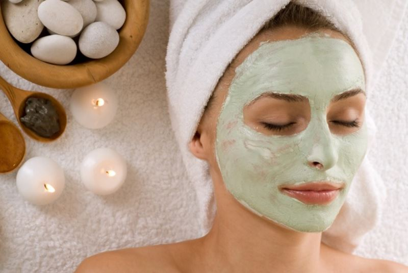 Μάσκες προσώπου: Η «ασπίδα» του δέρματός σας!