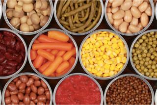 Μάθε ποιες είναι οι πιο καρκινογόνες τροφές! konserva