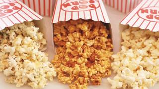 Μάθε ποιες είναι οι πιο καρκινογόνες τροφές! pop corn