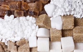 Μάθε ποιες είναι οι πιο καρκινογόνες τροφές! sugar