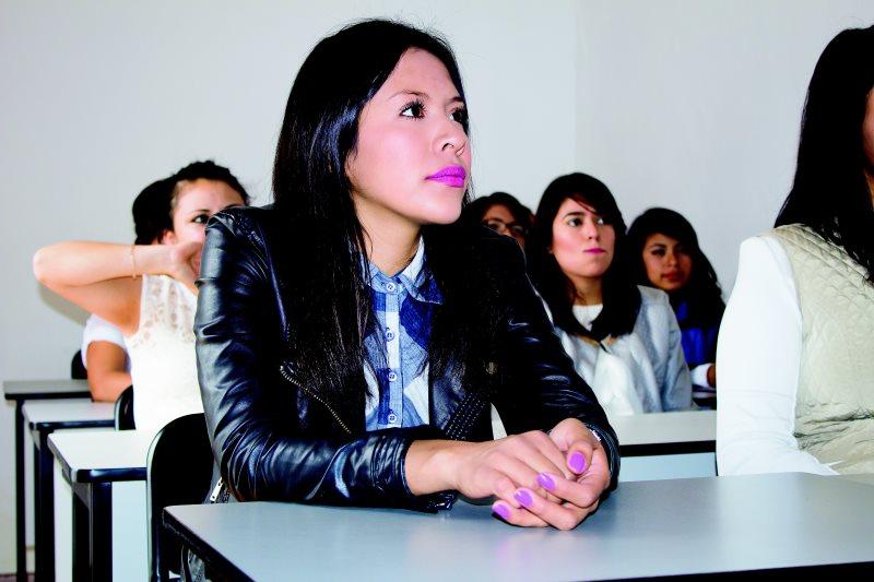 Μαθητές στο σχολείο της ζωής…