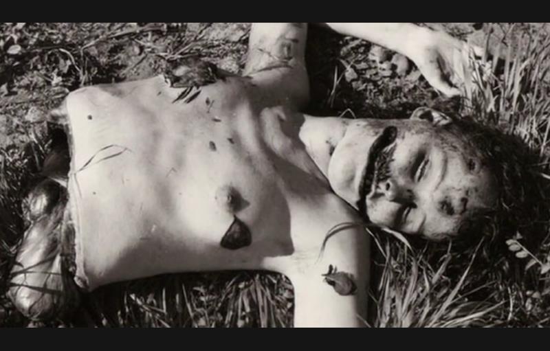 Μαύρη Ντάλια: η femme fatale με το τραγικό τέλος