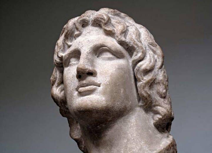 Μέγας Αλέξανδρος: Ο Στρατηλάτης, ο Φιλόσοφος, ο Έλληνας…