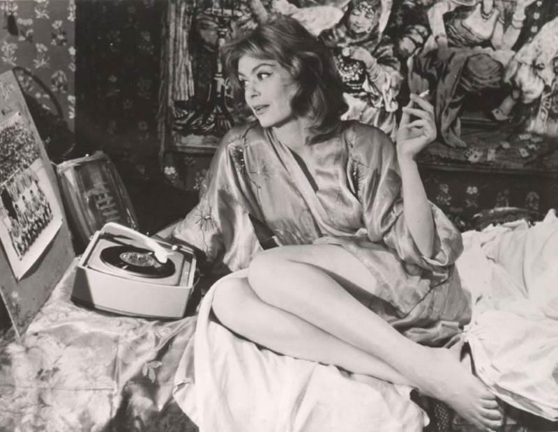 Μελίνα Μερκούρη: Οι πέντε ώρες κουβέντας και τα κομμένα τσιγάρα