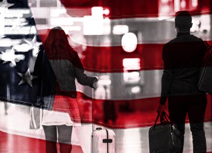 «ΜΗΝ ΤΑΞΙΔΕΥΕΤΕ oyte ΣΤΗΝ ΕΛΛΑΔΑ»: ΟΙ ΗΠΑ ΠΡΟΕΙΔΟΠΟΙΟΥΝ ΓΙΑ ΤΗΝ ΠΑΝΔΗΜΙΑ