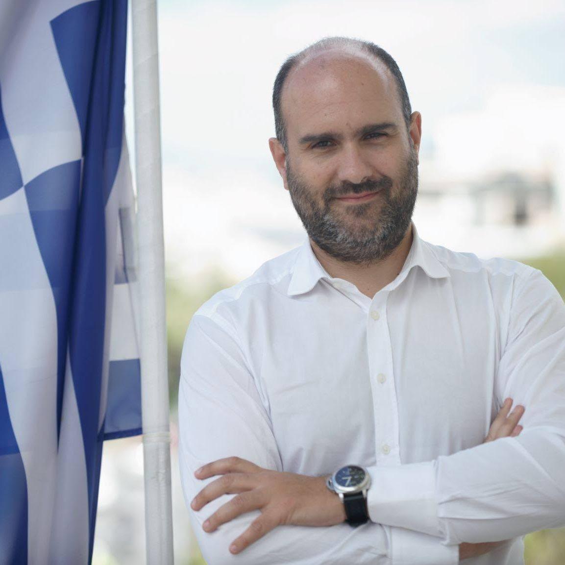 Ο Δημήτρης Μαρκόπουλος, Βουλευτής Ν.Δ γράφει στο greekschannel.
