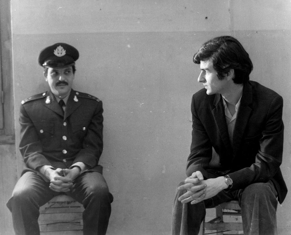 Την περίοδο της δικτατορίας στην Ελλάδα αναδύθηκε ένας εναλλακτικός κινηματογράφος.
