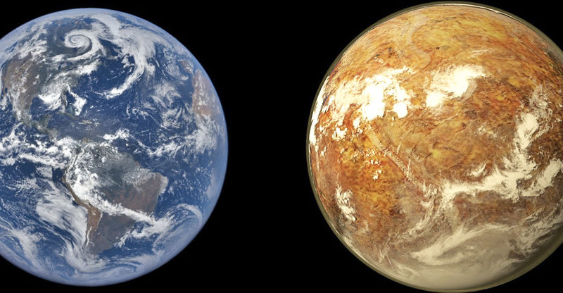 Μόλις... 4,24 έτη φωτός από την Γη μας! Μπορεί να κατοικηθεί;