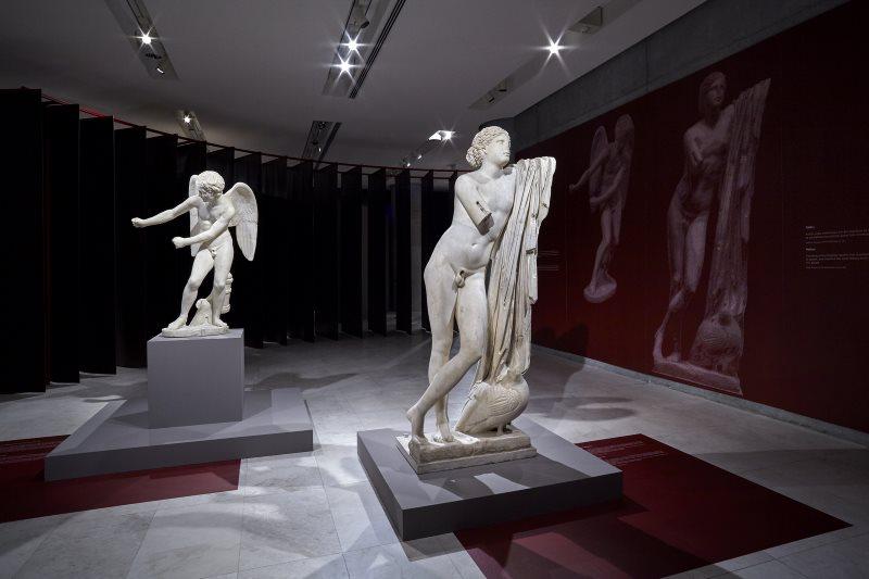 Μουσείο Ακρόπολης: Αυγουστιάτικη πανσέληνος με τον Μανώλη Μητσιά