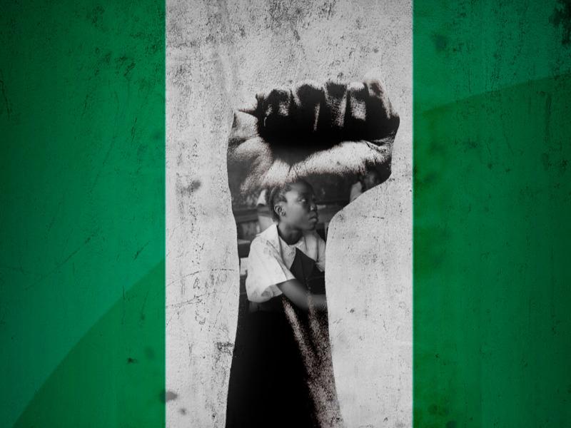 Η Νιγηρία η χώρα μαστίζεται από εγκληματικότητα μποκο χαραμ