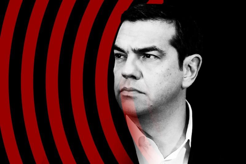 Αλέξης Τσίπρας κυβέρνηση στο greeks channel