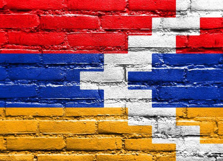 Ναγκόρνο Καραμπάχ ή Δημοκρατία του Αρτσάχ