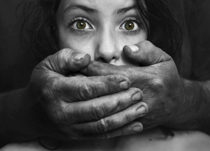 Νέοι Άνθρωποι Στις Δαγκάνες Του human trafficking…