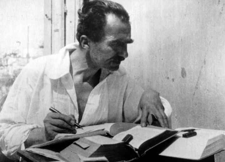 nikоѕ kazantzakis, a unique, extraordinary grееk рhilоѕорhеr, and writеr