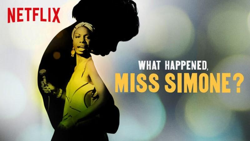 Αφιέρωμα στη Nina Simone του Netflix το 2015