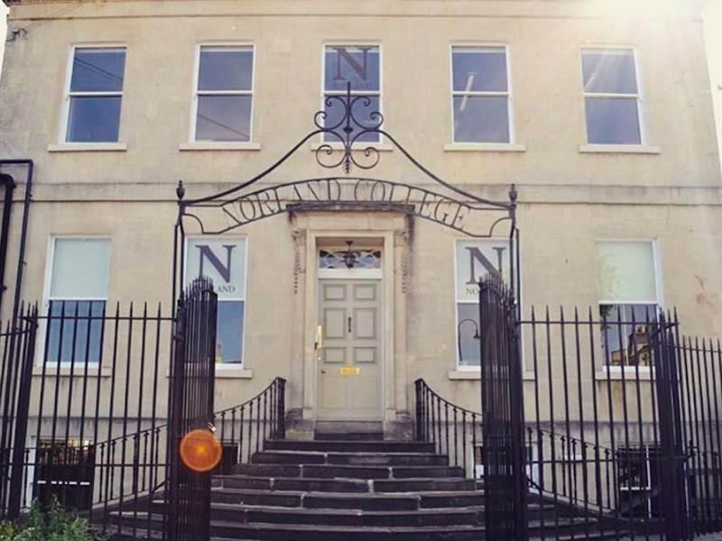 norland college: Νταντάδες-φύλακες άγγελοι