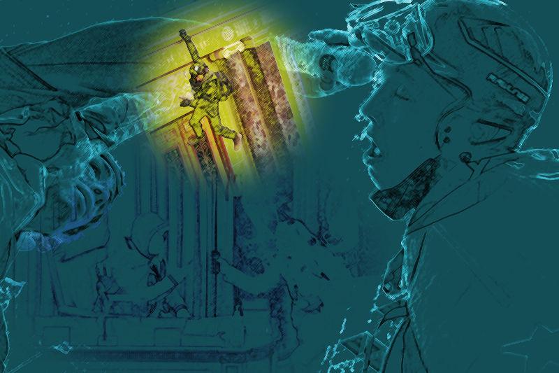 Ο ΜΠΑΪΝΤΕΝ ΠΡΟΕΔΡΟΣ, Ο ΤΡΑΜΠ ΤΟ «ΜΑΥΡΟ ΠΡΟΒΑΤΟ» ΤΗΣ ΙΣΤΟΡΙΑΣ