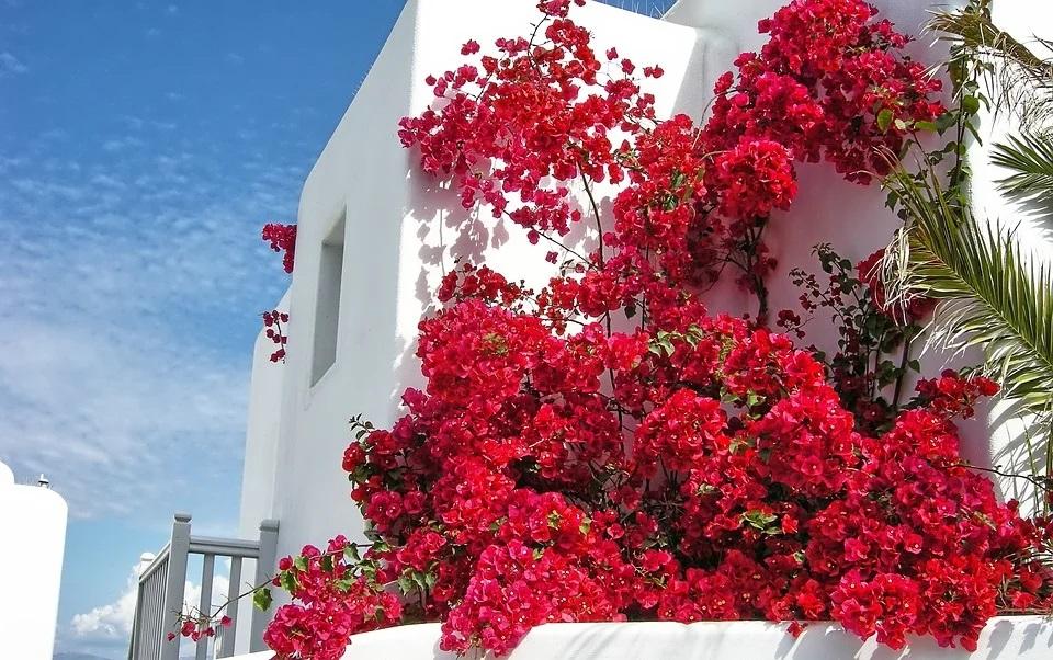 οι κορυφαίοι προορισμοί στην Ελλάδα με τις μαγευτικές ομορφιές