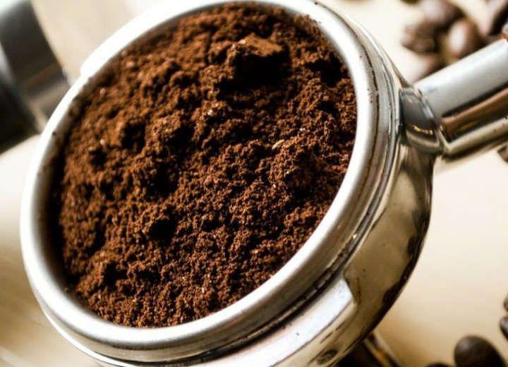 Ο καφές γίνεται βιοκαύσιμο