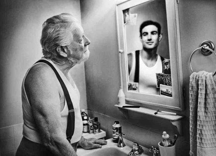 Ο καθρέφτης