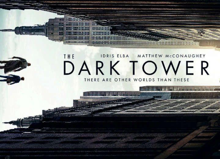 «Ο Μαύρος Πύργος» (the dark tower)