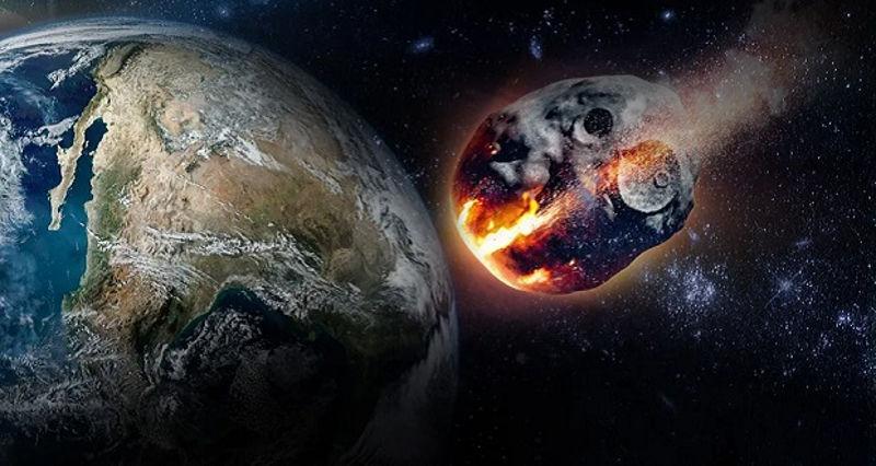 Ο θαυμαστός κόσμος των Αστεροειδών - Η αστροφυσική και αστρολογική τους διάσταση