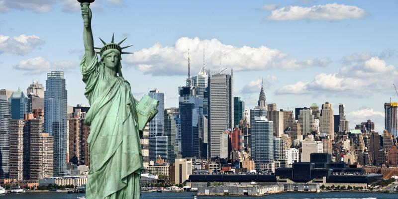 Οδηγός για ένα αξέχαστο ταξίδι στη Νέα Υόρκη! agalma eleutherias
