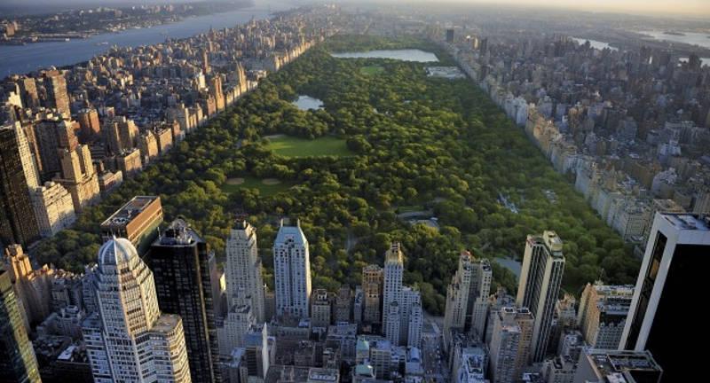 Οδηγός για ένα αξέχαστο ταξίδι στη Νέα Υόρκη! central park