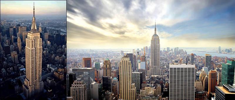 Οδηγός για ένα αξέχαστο ταξίδι στη Νέα Υόρκη! empire state building