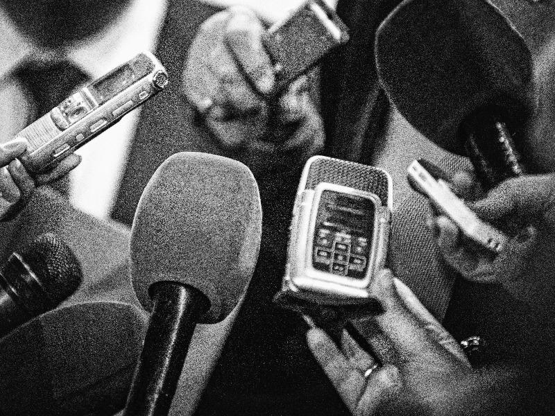 Ο δημοσιογραφικός κόσμος συνένοχος για τα εγκλήματα που κουκούλωνε, Του Francesco Vitali