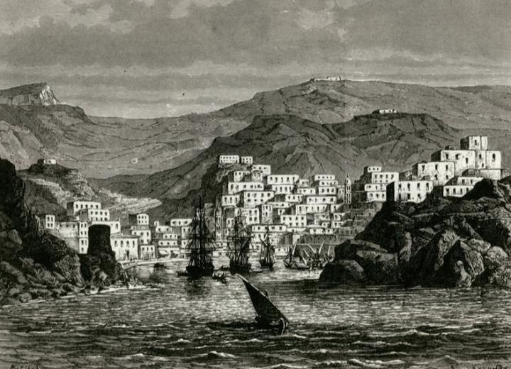 ΟΙ ΕΦΗΜΕΡΙΔΕΣ ΤΗΣ ΕΠΑΝΑΣΤΑΣΗΣ ΤΟΥ 1821