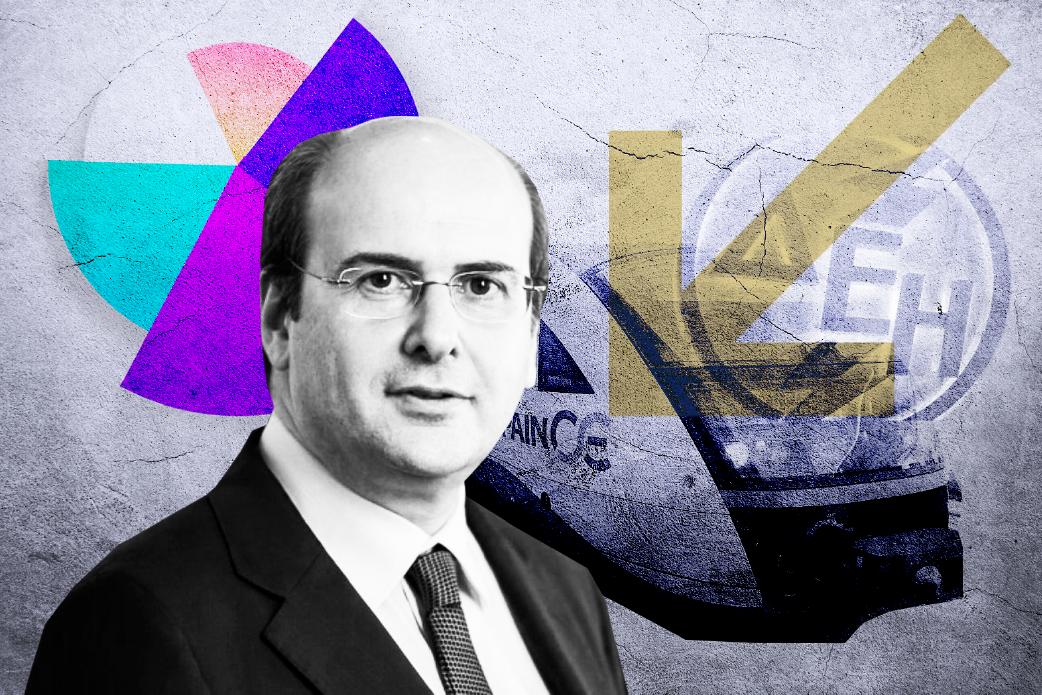 Η διαδρομή του Κ. Χατζηδάκη σε σημαντικά για τη χώρα υπουργεία