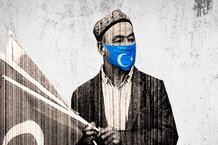 Τί επιφυλάσσει άραγε η μοίρα για την τουρκογενή εθνότητα των Ουιγούρων που ζει στα βάθη της Ασίας;