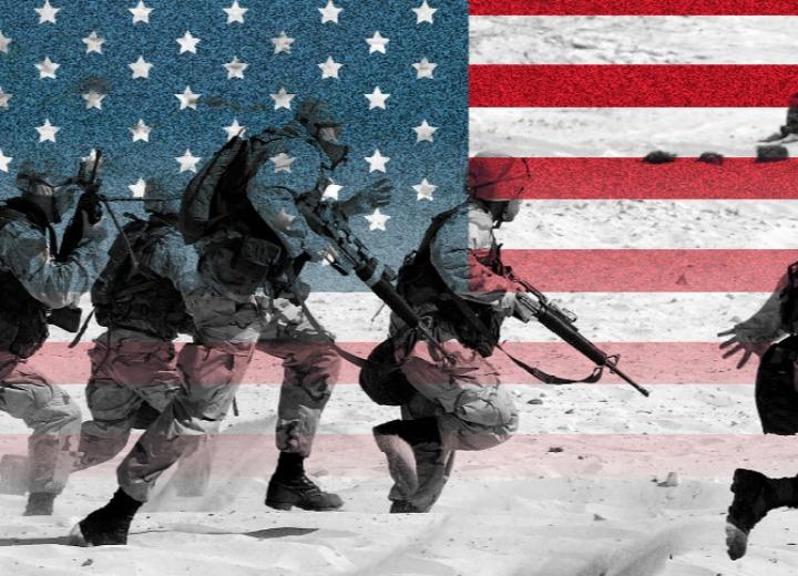 ΟΙ ΗΠΑ, ΤΟ ΑΦΓΑΝΙΣΤΑΝ ΚΑΙ Η ΚΡΙΣΗ ΜΕ ΤΗ ΡΩΣΙΑ